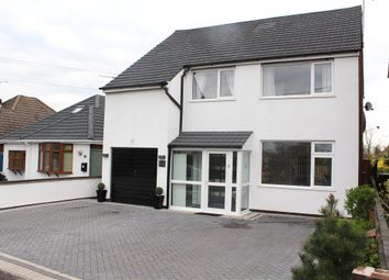 Thumbnail 4 bed detached house for sale in Hospital Lane, Bedworth, Warwickshire