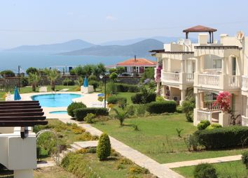 Thumbnail 2 bed apartment for sale in Flamingo Country Club Boğaziçi, Bodrum, Aydın, Aegean, Turkey