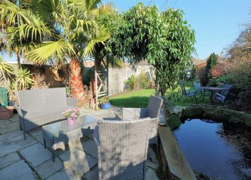 3 bed semi-detached house for sale in Baddlesmere Road, Tankerton, Whitstable CT5