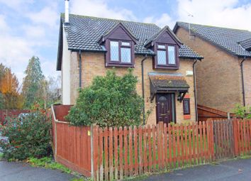4 bed detached house for sale in Swallow Close, Totton, Southampton SO40