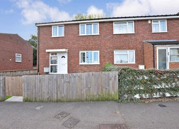 3 bed semi-detached house for sale in Beatty Avenue, Gillingham, Kent ME7