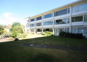 Thumbnail 2 bed flat for sale in 9 Holmgate Court, Claremont Road, St Helier