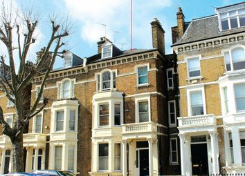 Thumbnail 10 bed terraced house for sale in Warrington Crescent, London