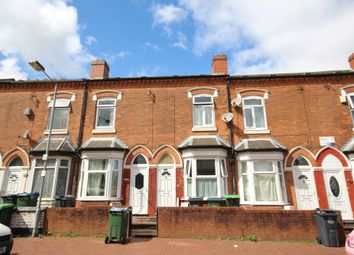 2 bed terraced house for sale in Salisbury Road, Smethwick B66