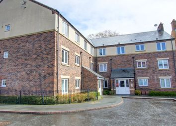 Thumbnail 2 bedroom flat for sale in Old Dryburn Way, Durham