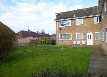 Thumbnail 1 bed flat to rent in Pitman Court, Trowbridge