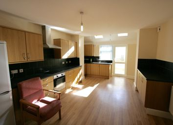 Thumbnail 2 bed flat to rent in Portland Road, Devonport