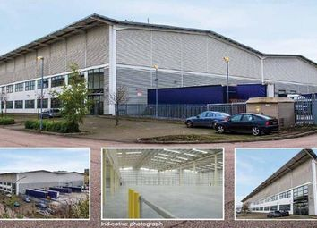 Thumbnail Light industrial to let in Unit E2, Qed, Purfleet By Pass, West Thurrock, Purfleet, Essex