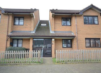 Thumbnail 2 bed flat for sale in Coulson Way, Burnham, Slough