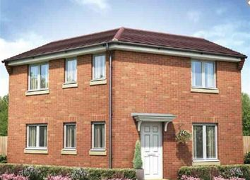 Thumbnail 3 bed end terrace house for sale in Signals Drive, Stoke, Coventry