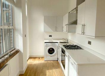Thumbnail 1 bed flat to rent in 508A Kingsland Road, Flat 10, Hackney, London