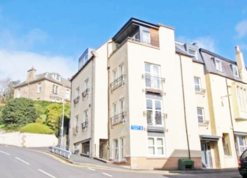 Thumbnail 2 bed flat for sale in Williams Court, Jedburgh, Roxburghshire