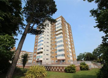 Thumbnail 3 bed flat for sale in Manor Lea, Boundary Road, Worthing