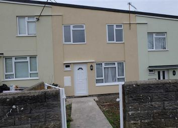 Thumbnail 3 bedroom terraced house for sale in Laugharne Court, Barry, Vale Of Glamorgan