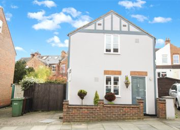 Thumbnail 2 bed detached house for sale in Dalton Street, St. Albans, Hertfordshire