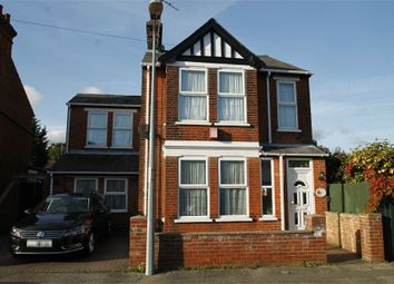 Thumbnail 5 bedroom detached house for sale in Stradbroke Road, Ipswich, Suffolk