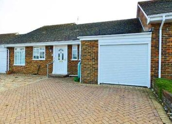 Thumbnail 2 bedroom bungalow for sale in Kings Close, Eastbourne