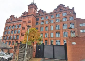 Thumbnail 3 bed flat to rent in The Turnbull Building, Queens Lane, Newcastle Upon Tyne