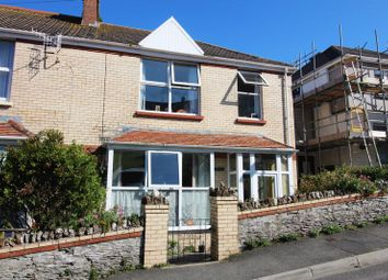 Thumbnail 4 bed semi-detached house to rent in Castle Hill, Ilfracombe