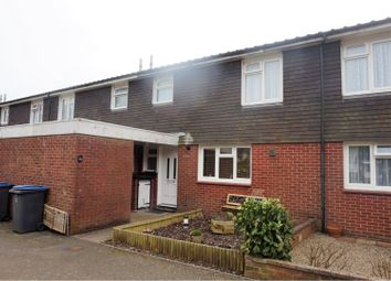 Thumbnail 3 bed terraced house for sale in Lucknow Close, Dover