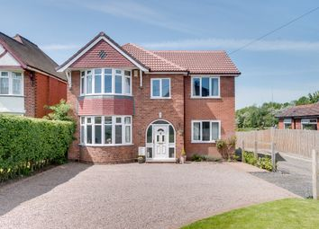 5 bed detached house for sale in Wildmoor Lane, Catshill, Bromsgrove B61