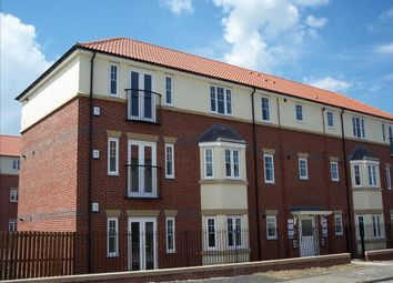 Thumbnail 2 bedroom flat to rent in Charnwood Avenue, Longbenton, Newcastle Upon Tyne