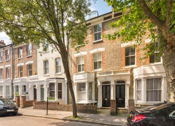 Thumbnail 3 bed flat for sale in Stavordale Road, Highbury, London