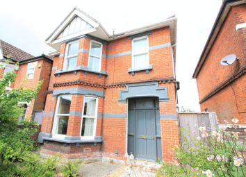 Thumbnail 3 bedroom detached house for sale in St. Catherines Road, Southampton