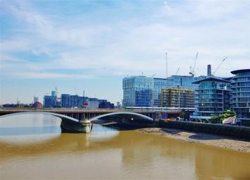 Thumbnail 2 bed flat for sale in Halliday House, Battersea Power Station, Nine Elms, London