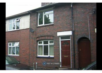 Thumbnail 2 bedroom terraced house to rent in Railway Street, West Bromwich