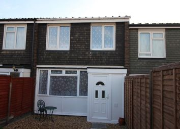 Thumbnail 3 bed property to rent in Radnor Walk, Bedford