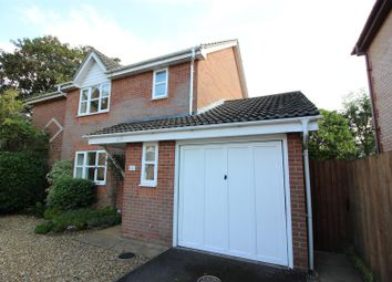 Thumbnail 4 bed detached house for sale in Lansdown Grove, Chippenham