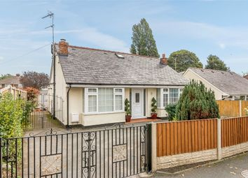 Thumbnail 4 bed detached bungalow for sale in Pensby Road, Heswall, Wirral, Merseyside