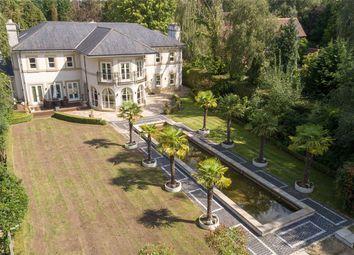 Carrwood, Hale Barns, Altrincham WA15