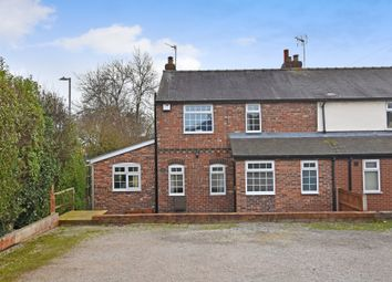 Thumbnail 3 bed semi-detached house for sale in High Street, Saltney, Chester