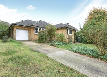 Thumbnail 2 bed detached bungalow for sale in Ascot, Berkshire