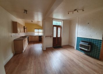 Thumbnail 3 bed terraced house to rent in Harcourt St, Derby