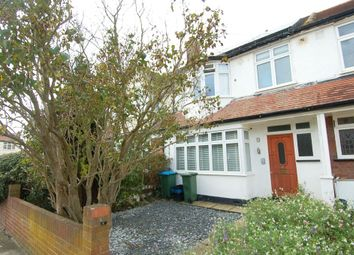 Thumbnail 4 bed terraced house for sale in Orchard Road, Hampton