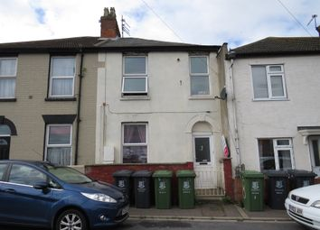 Thumbnail 2 bedroom flat for sale in Crittens Road, Great Yarmouth