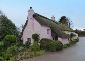 Thumbnail 2 bed semi-detached house for sale in Sherford, Kingsbridge