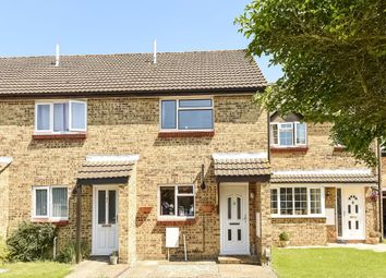 Thumbnail 2 bedroom terraced house for sale in Burwell Meadow, Witney