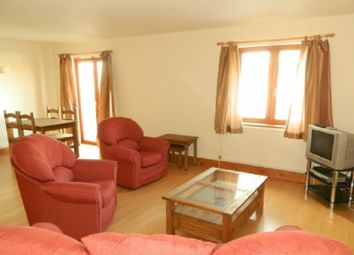 Thumbnail 1 bed flat to rent in 11 Temeraire House, Nelson Quay, Milford Haven