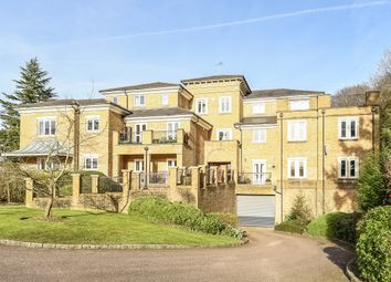 Thumbnail 3 bed flat to rent in East Parkside, Warlingham