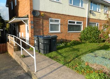 2 bed maisonette to rent in Ivyfield Road, Witton Lakes, Birmingham B23