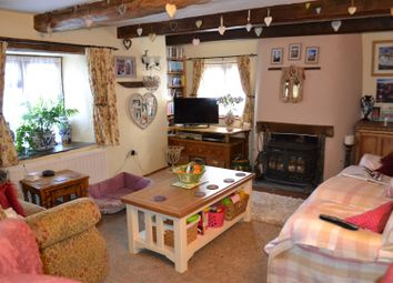 Thumbnail 3 bed detached house for sale in Diddies, Bude