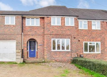 Thumbnail 3 bed terraced house for sale in Tadorne Road, Tadworth, Surrey