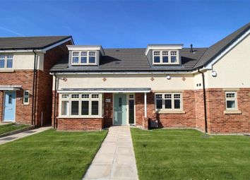 Thumbnail 3 bed semi-detached bungalow for sale in Hollinwood Homes, Whittingham Place, Broughton
