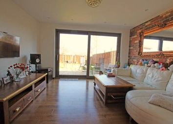 Thumbnail 2 bedroom end terrace house for sale in Bartons Place, Newmarket