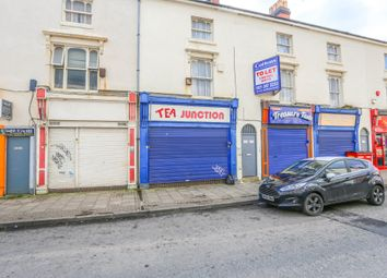 Thumbnail Commercial property to let in Lodge Road, Birmingham
