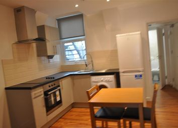 Thumbnail 2 bed flat to rent in 10 St. Annes Road, Harrow, Middlesex